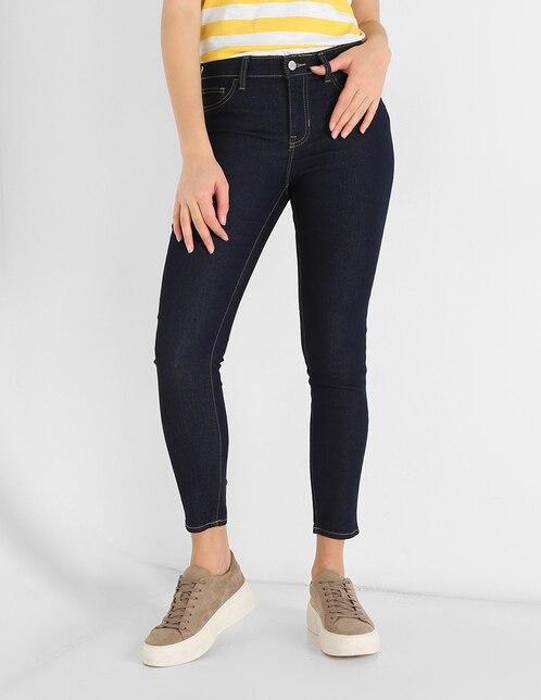 Jeans En Mujer Gap